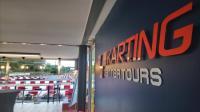 Idée de Sortie La Ville aux Dames Karting Center Tours