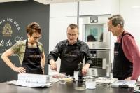 Idée de Sortie Monteaux Ecole de cuisine, L'Art des Mets