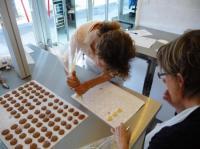 Idée de Sortie Fossé Claire Glatigny - Atelier culinaire Blois