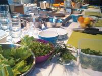 Idée de Sortie Chambray lès Tours Cours de cuisine et de pâtisserie, coaching culinaire