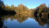 Idée de Sortie Saint Avit Pêche sur les étangs de Beaulieu