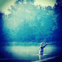 Idée de Sortie Graçay Pêche dans le Pozon