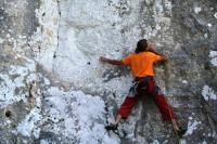 Idée de Sortie Niherne Groupe Alpinisme Montagne Escalade Val de l'Indre