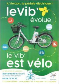 Idée de Sortie Thénioux Location de vélos à assistance électrique