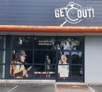 Idée de Sortie Joué lès Tours Get Out !