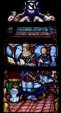 Idée de Sortie Mézières en Brenne Mézières-en-Brenne, du Moyen-âge à la Renaissance