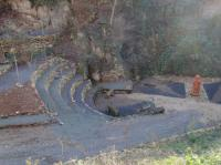 Idée de Sortie Ardentes Parc du gros Caillou