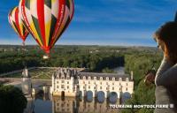 Idée de Sortie Amboise Touraine Montgolfière®