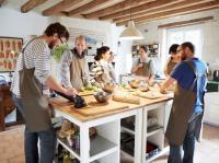 Idée de Sortie Vallières les Grandes Les ateliers culinaires de la Grange aux savoir-faire