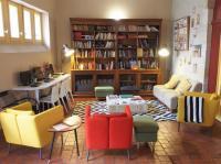 Idée de Sortie Saint Cyr sur Loire Clé : centre linguistique pour étrangers