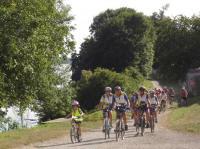 Idée de Sortie La Chaussée Saint Victor Cyclo-découvertes accompagnées