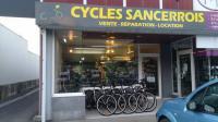 Idée de Sortie Thou Cycles Sancerrois