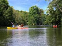 Idée de Sortie Montigny Parc de loisirs Le Val Fleuri