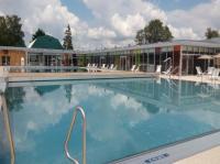 Idée de Sortie Semblançay Les Thermes, piscine nordique