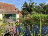 Idée de Sortie Mont près Chambord Balades découverte nature en Loir-et-Cher - Instants de Nature