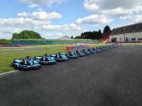 Idée de Sortie Le Subdray Karting