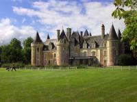 Idée de Sortie Château la Vallière Golf du Château des Sept Tours
