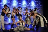 Idée de Sortie Ardentes L'Audacieux cabaret-Music hall