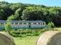 Idée de Sortie Loir et Cher Train Touristique de la Vallée du Loir