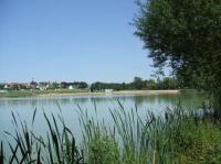 Idée de Sortie Auzouer en Touraine Plan d'eau de l'Arche