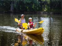 Idée de Sortie Ligueil Club canoë-kayak de Descartes