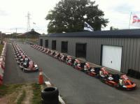 Idée de Sortie Sorigny Formule Kart
