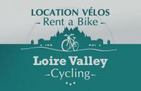 Idée de Sortie La Croix en Touraine Loire Valley Cycling