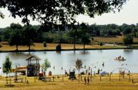 Idée de Sortie Chaillac Plan d'eau communal de la Roche Gaudon