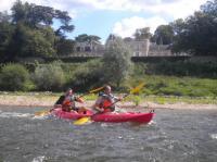 Idée de Sortie Loir et Cher Découverte de la Loire en kayak
