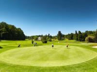 Idée de Sortie Chanceaux sur Choisille Golf Blue Green Tours Ardrée