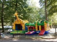 Idée de Sortie Loiret Jungle Ludo Park