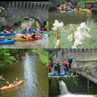 Idée de Sortie Loir et Cher USV Canoë-Kayak