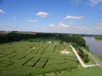 Idée de Sortie Loiret Labyrinthe de Beaugency