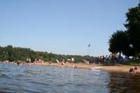 Idée de Sortie Nouzerolles Lac d'Eguzon