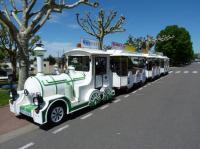Idée de Sortie Loiret Le Petit Train de Briare