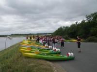 Idée de Sortie Loiret Alliance Canoë Val de Loire