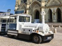 Idée de Sortie Loiret Petit train touristique d'Orléans