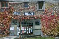Idée de Sortie Loiret Théâtre de l'Escabeau Pépinière Théâtrale