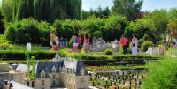 Idée de Sortie La Croix en Touraine Parc Mini-Châteaux - Val de Loire