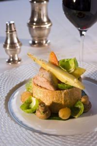 Idée de Sortie Esvres Cours de cuisine au château d'Artigny