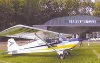 Idée de Sortie Longeville lès Saint Avold BAMBI AIR CLUB