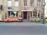 Idée de Sortie Valmont SIDE-ONE CAFÉ