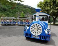 Idée de Sortie Cahors Le Petit Train de Cahors