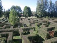 Idée de Sortie Alvignac Labyrinthe Le Minotaure