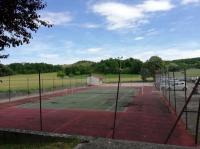 Idée de Sortie Pern Court de tennis de Cézac