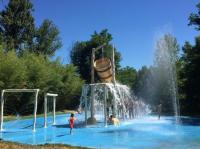 Idée de Sortie Saint Julien Maumont Parc Aquatique La Saule