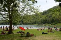 Idée de Sortie Catus Plan d'eau le Lac Vert