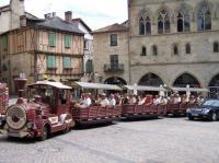 Idée de Sortie Camburat Le Petit Train Touristique Lou Fijagol