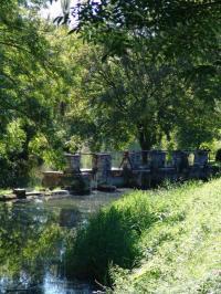 Idée de Sortie Peyrilles Plan d'eau de Pêche de St Germain du Bel Air