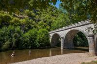 Idée de Sortie Reyrevignes Baignade dans la rivière Célé à Espagnac Sainte Eulalie